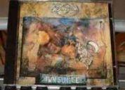 2 cds  raro importados da banda dogma rock progressivo frete de graça