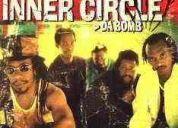 Inner circle -  da bomb