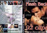 O melhor do flash back 92 clips para recordar
