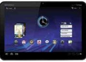 Microcomputador portatil motorola tablet mz604 xoom wifi cinza