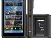 Smartphone nokia n8 cinza - gsm + frete grÁtis