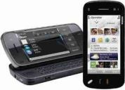 Celular mp20 mp n97 wifi java 2 chips tv