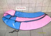 Vendo proteção de molas para cama elástica em varias medidas.
