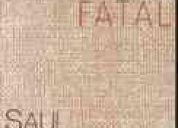 Livro - dezembro fatal - saul bellow