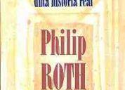 Livro - patrimônio: uma história real - philip roth