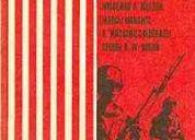 Livro - el pentagono y el militarismo norteamericano - gene m. lions e outros