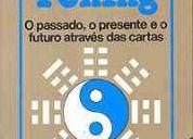 Livro - manual prático do i ching (sem baralho) - minami keizi