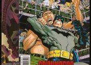 Batman - criminosos - mini série em 2 partes