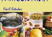 Apostila  preparatoria para concursos de nutrição