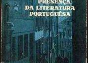 Livro - a presença da literatura portuguesa - vol. ii - a. s. amora, m. moisés, s. spina