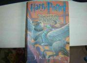 Vendo livro harry potter e o prisioneiro de azkaban