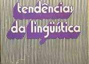 Livro - as novas tendências da linguistica - bertil malmberg