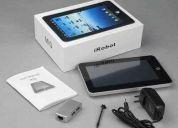 Tablet pc android froyo 2.2 (última versão)