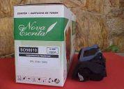 Toner epson s050010 impressoras epl 5700 5800 5900 6100