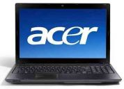 Notebook acer apire 5253-bz602