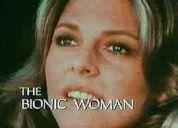 A mulher bionica - seriado antigo - frete gratis