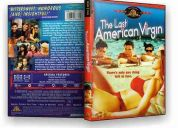 Dvd - o ultimo americano virgem - the last american virgin - 1983