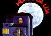 SÉrie mundo da lua (completa em 13 dvds)