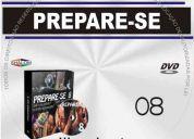Dvd 08 prepare-se illuminatis frete grÁtis