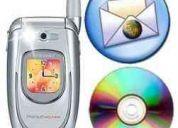 Curso de manutenÇÃo de celular em cd com vÍdeo aulas