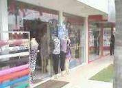 Loja de roupas  sta quiteria