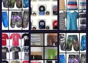 Revenda de camisetas, polos, bonÉs , bermudas , cuecas marcas famosas
