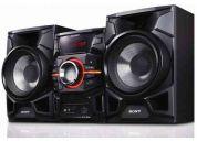 Mini system mhc ex-88 sony novo na caixa