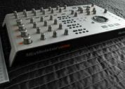 Equipamento dj numark mixmeister control controlador usb