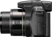Câmera digital sony dsc-hx1 9.1