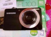 camera sansung pl100 novo na caixa