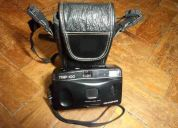 maquina fotografica analogica olympus trip 100