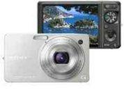 Câmera digital sony cyber-shot dsc-wx1 lançamento imperdivel!