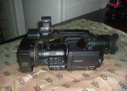 Filmadora agdvx 100b panasonic