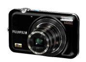 Câmera digital fujifilm finepix jx200 preta c/ 12,2 mp, lcd 2,7, zoom Óptico 5x, detector