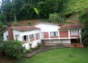 Vardelino vende sítio com casa no bairro da prata. r$ 195.000