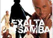 Exaltasamba - 23/11 - bage - rs - cod 1068680