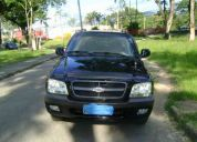 Vendo pick up s10 lindona