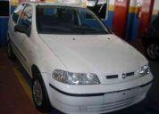 Fiat palio ex fire 01 novissima doc ok
