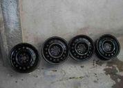 Rodas de ferro aro 15 300,00 aceito oferta