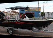 Barcos p.a.n (porto aventura nÁutica)barcos de 6 mts ou sob medida,lanchas em alumÍnio