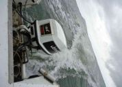 Motor popa jhonson 40 hp
