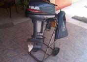 motor yamaha 15 hp ano 2008
