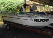 Marajo 16 mariner 60 hp
