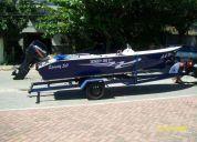 Barco 5 metros - speedy 5.0 - promoÇÃo