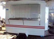 Fabricamos trailers.trailer de todos os tamanhos e cores diferenciadas.fabrica de trailers