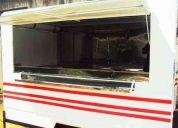 Trailers de todos os tamanhos e cores.fabrica de trailers em bh.fabricamos trailer