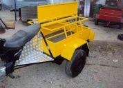 carretinha para transporte de gas-triciclo-fabrica de carretinhas em bh