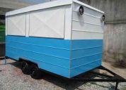 Fabrica de trailer em bh,preÇos imperdiveis,trailer emplacado.