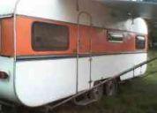 Vendo trailer turiscar rubi 2 eixos