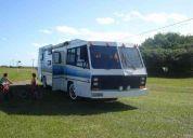 Motor home trailer ano 75 r$ 70,000.00